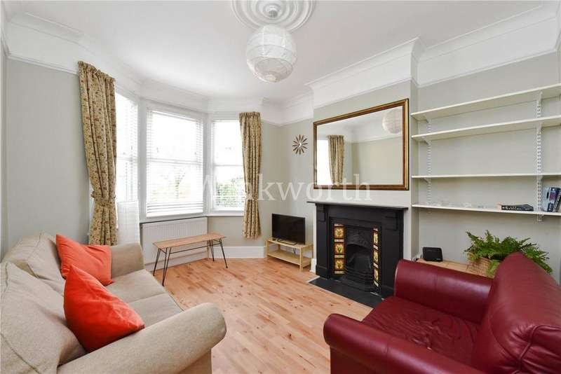 4 Bedrooms Terraced House for rent in Beresford Road, London, N8