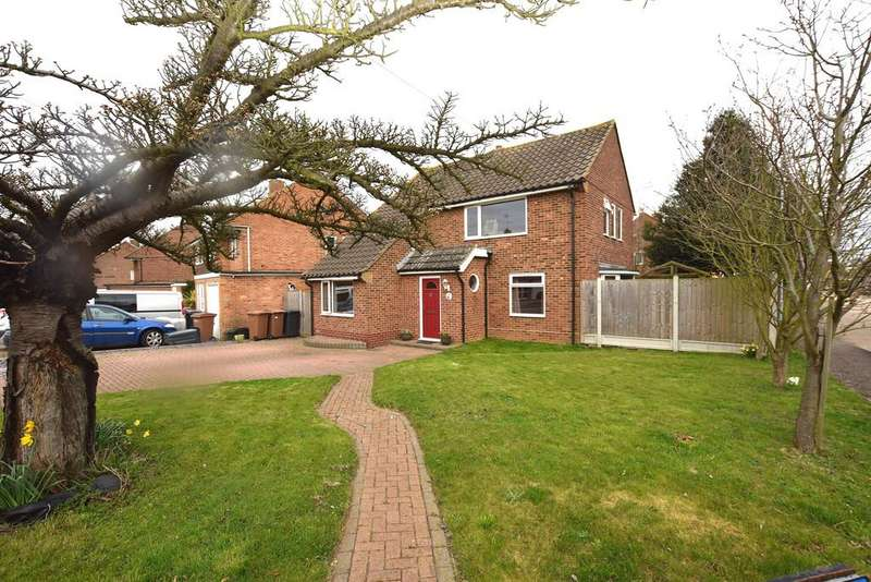 4 Bedrooms Detached House for sale in Beeches Road, Chelmsford