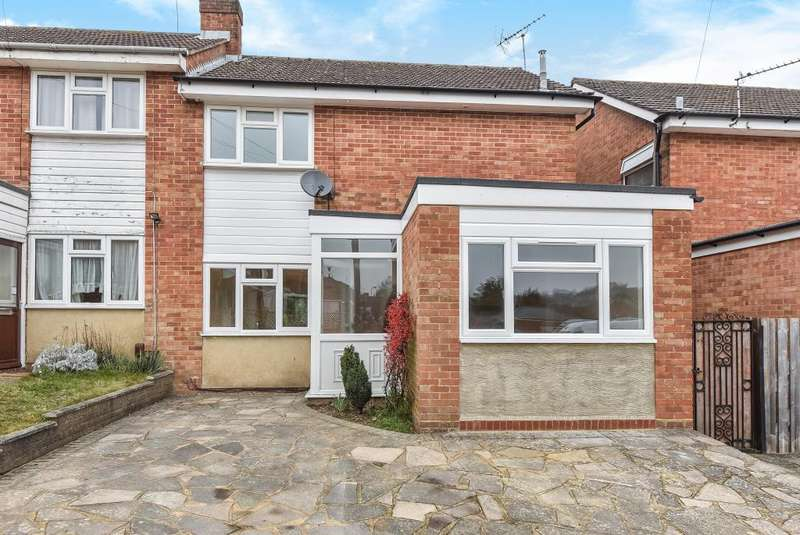 3 Bedrooms House for rent in Abbotts Place, Chesham, HP5