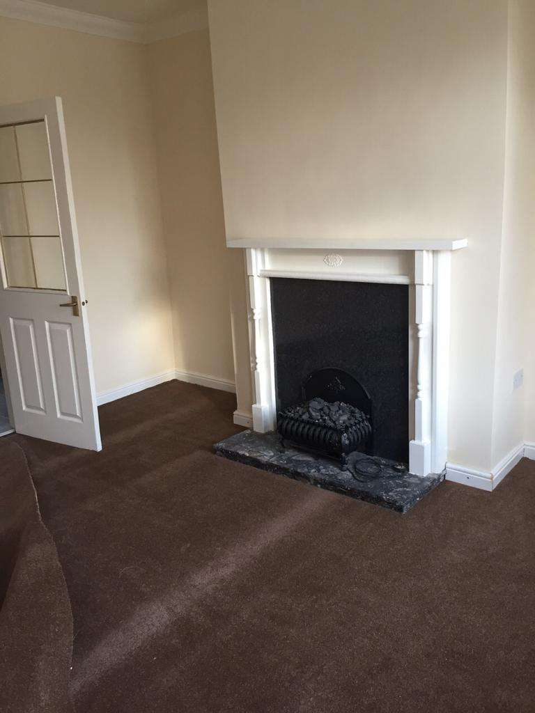 2 Bedrooms Terraced House for rent in St Mary's Road, Goldthorpe, Rotherham S63