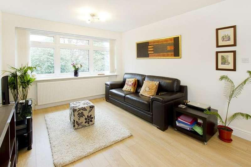 2 Bedrooms Flat for sale in Glenmore, Kersfield Road, Putney, SW15