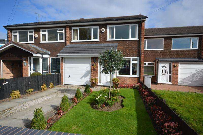 3 Bedrooms House for sale in Frankby Road, West Kirby