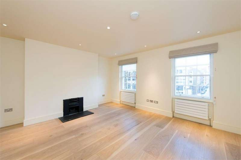 2 Bedrooms Flat for rent in Store Street, WC1E