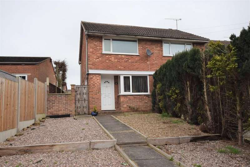 2 Bedrooms Terraced House for sale in High Street, Earl Shilton