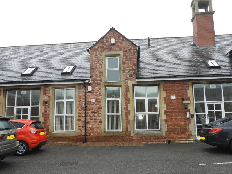 2 Bedrooms Apartment Flat for rent in Apartment 4 The Old School House, Chapel Street, Doncaster, DN5