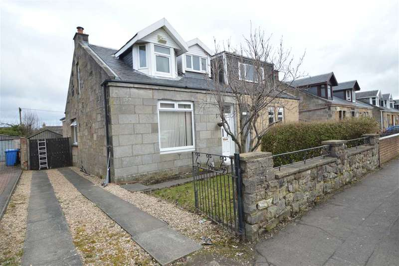 3 Bedrooms Semi Detached House for sale in High Blantyre Road, Hamilton