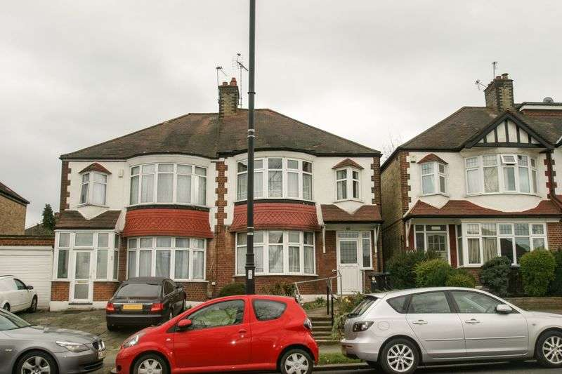 Property for sale in SOUTHGATE
