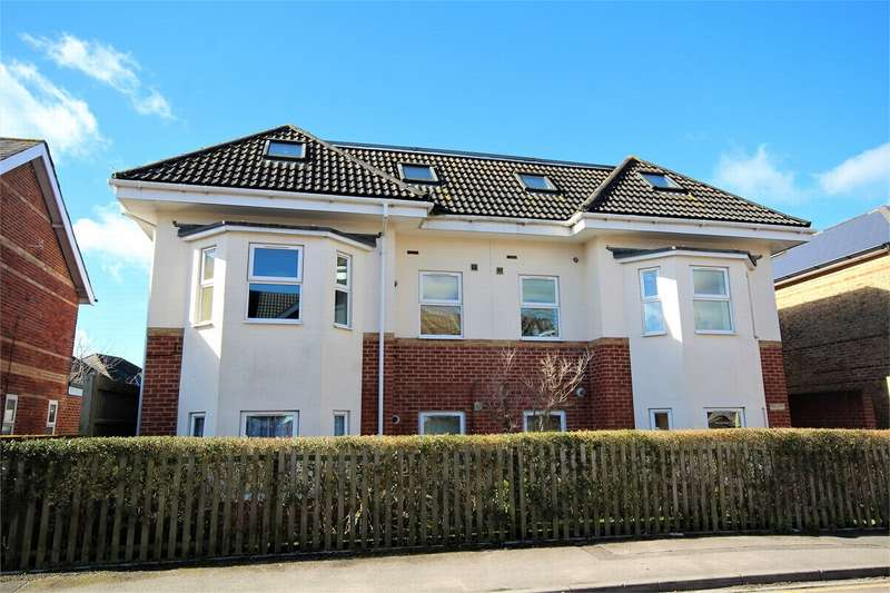 6 Bedrooms Detached House for sale in 33 Portman Road, BOURNEMOUTH, Dorset