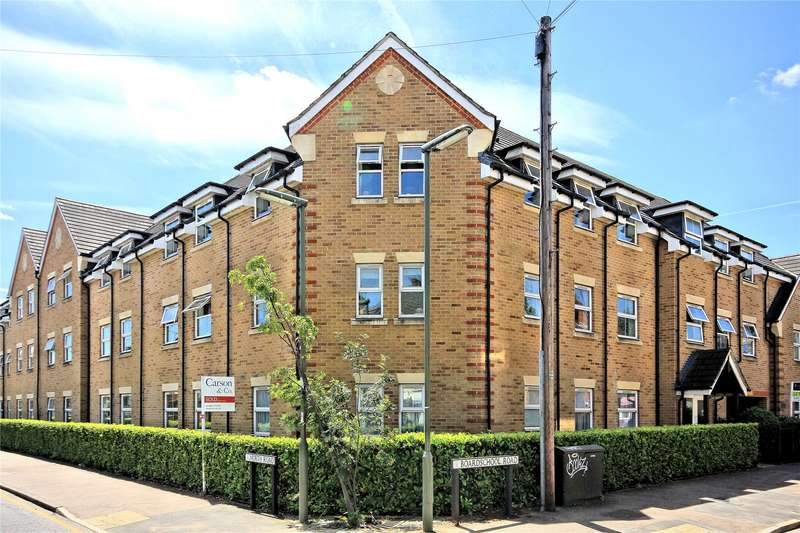 1 Bedroom Apartment Flat for sale in Victoria Place, North Road, Woking, Surrey, GU21