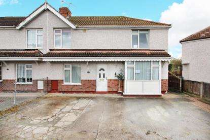 3 Bedrooms Semi Detached House for sale in West Place, Bentley, Doncaster