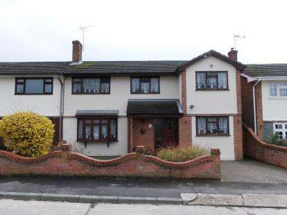 House for sale in Billericay, Essex