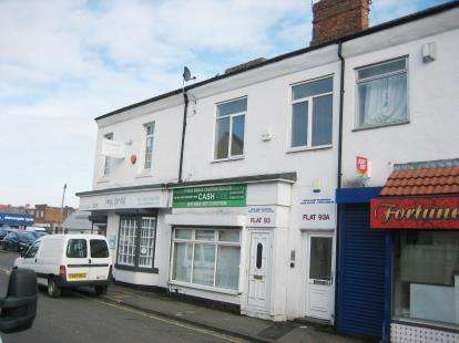 3 Bedrooms Terraced House for sale in Skinner Street, Stockton-On-Tees, .