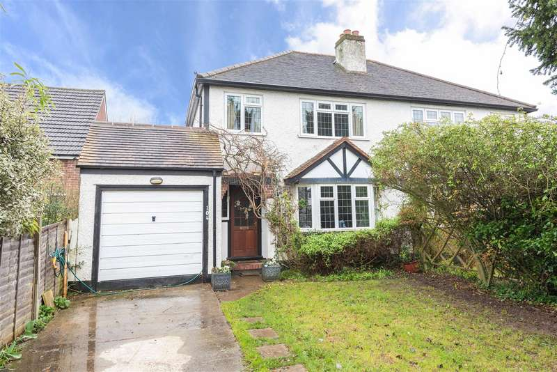 3 Bedrooms House for sale in Rydens Road, Walton-On-Thames