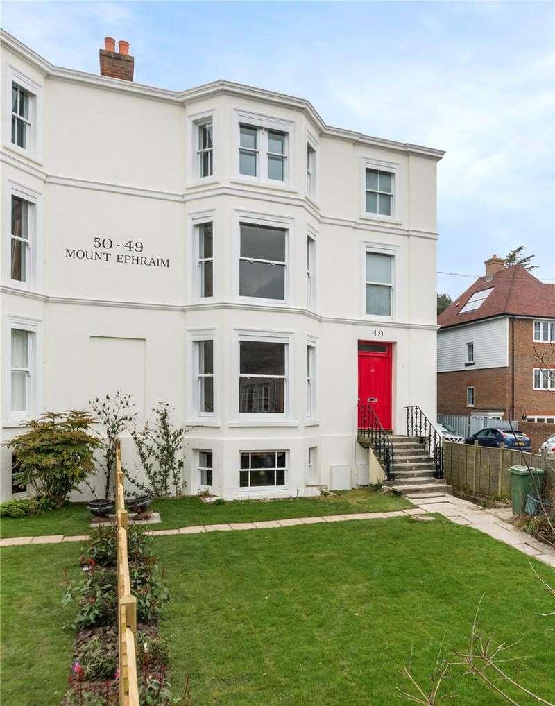 7 Bedrooms Semi Detached House for sale in Mount Ephraim, Tunbridge Wells, Kent, TN4