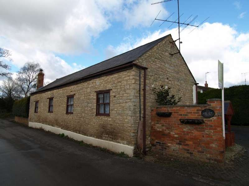 2 Bedrooms Barn Conversion Character Property for sale in Water Lane, Sherington, Newport Pagnell, Buckinghamshire