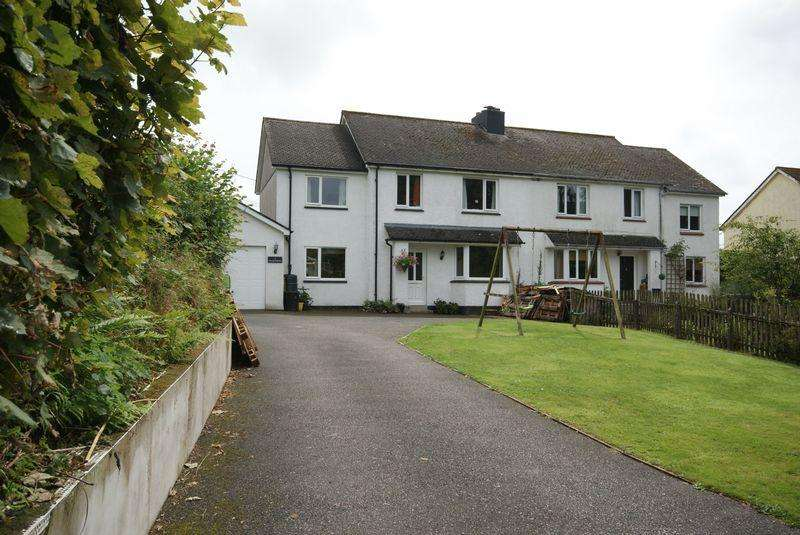 4 Bedrooms House for sale in Churchtown, Bodmin