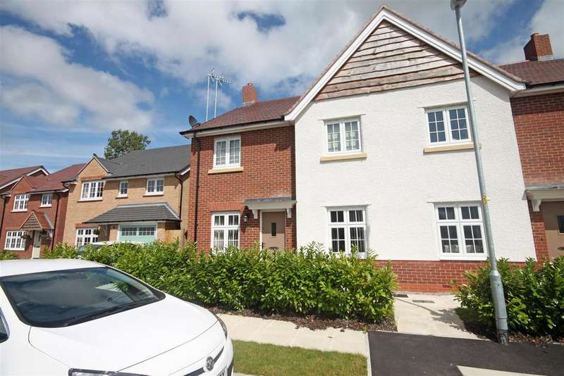2 Bedrooms Flat for sale in Sanderling Drive, Banks, Southport