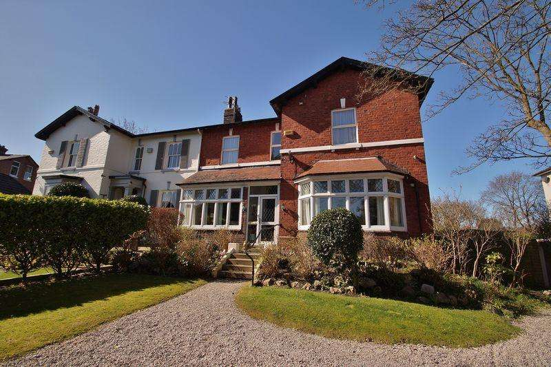 5 Bedrooms Semi Detached House for sale in Gloucester Road, Birkdale
