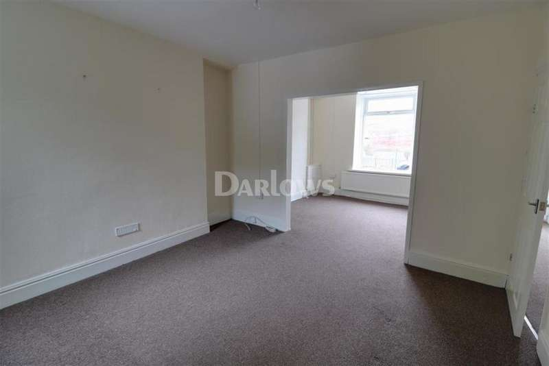 3 Bedrooms Terraced House for rent in Tallis Street