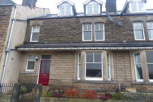 4 Bedrooms Terraced House for sale in Pope Carr Road, Matlock, DE4