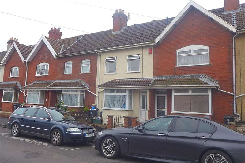 2 Bedrooms Terraced House for rent in Poole Street, Avonmouth, Bristol