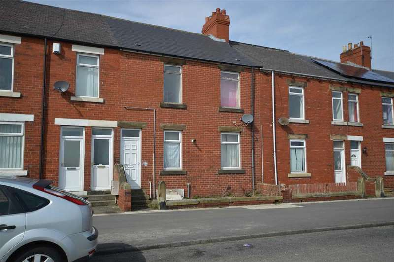 4 Bedrooms Flat for sale in Grey Terrace, Stanley