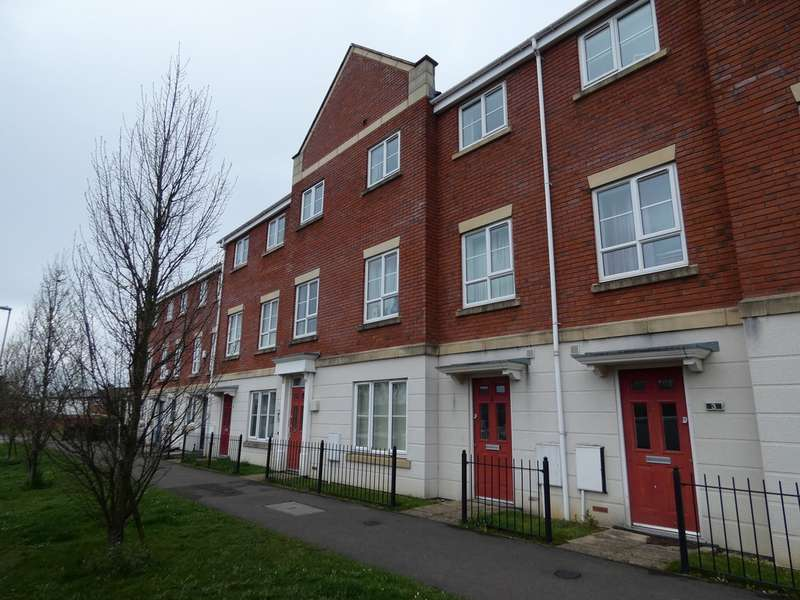 2 Bedrooms Apartment Flat for sale in Cheltenham GL51