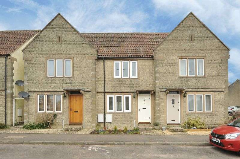 2 Bedrooms Property for sale in Huddlestone Colerne, Chippenham