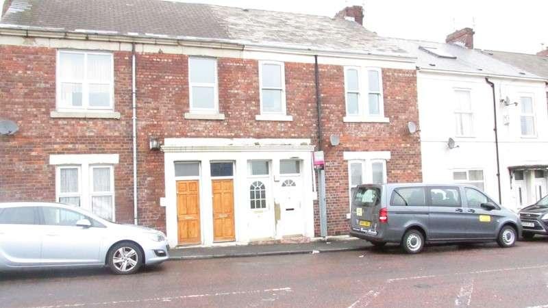 1 Bedroom Property for sale in Welbeck Road, Newcastle upon Tyne, Tyne and Wear, NE6 2HU