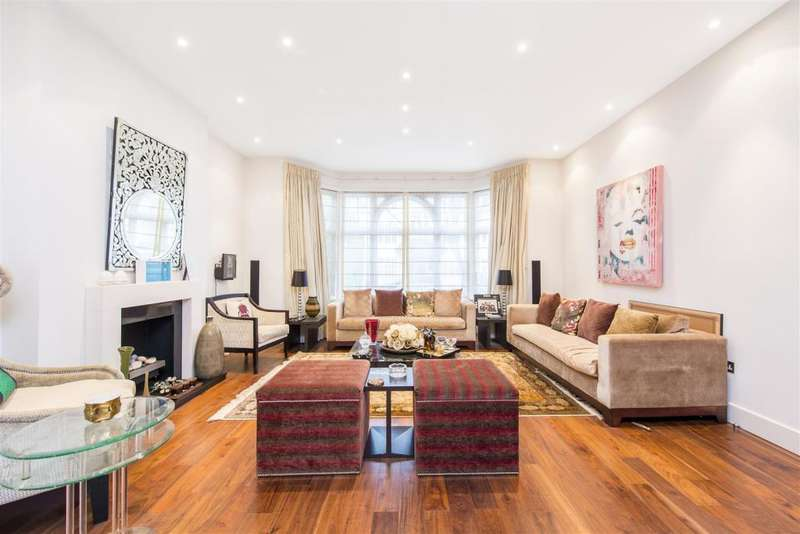 7 Bedrooms Flat for sale in Platts Lane Hampstead NW3