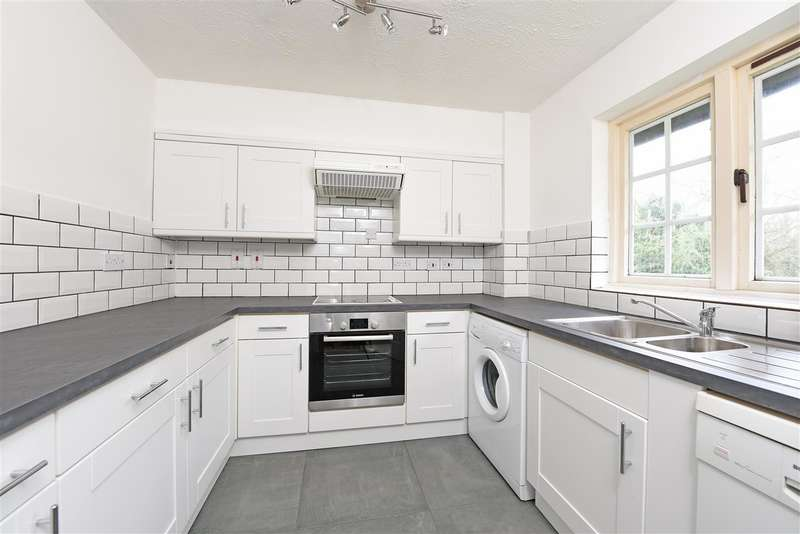 2 Bedrooms Apartment Flat for sale in Selhurst Close, Wimbledon