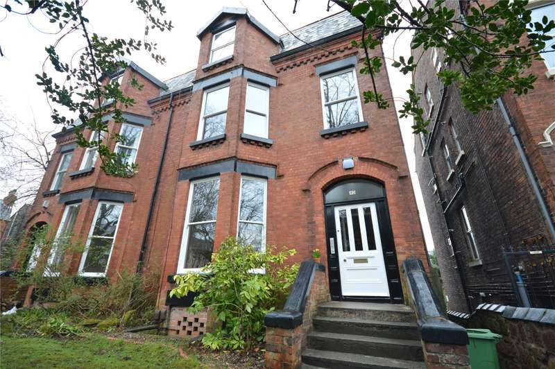 2 Bedrooms Apartment Flat for sale in Sydenham Avenue, Aigburth, Liverpool, L17