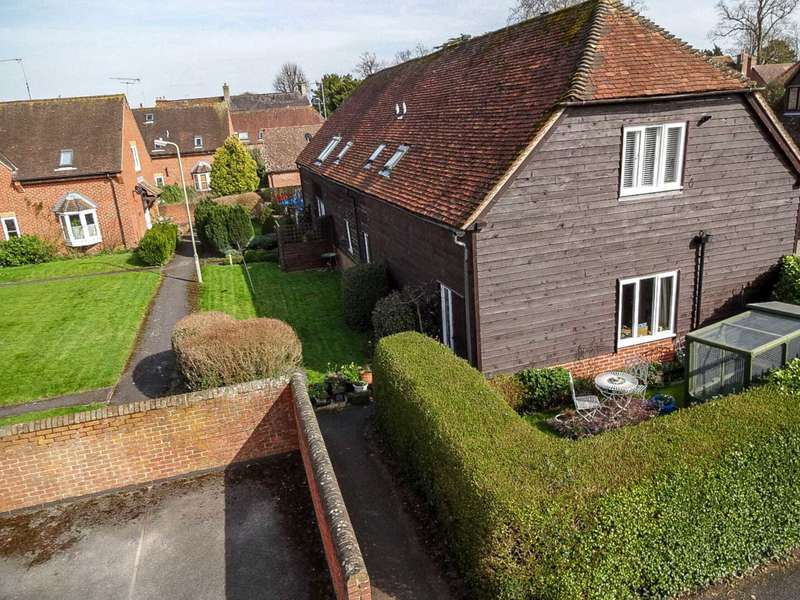 1 Bedroom House for sale in Bosley Crescent, Wallingford