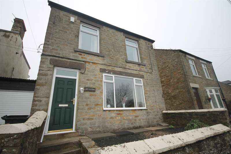 3 Bedrooms Detached House for sale in Low Etherley, Bishop Auckland