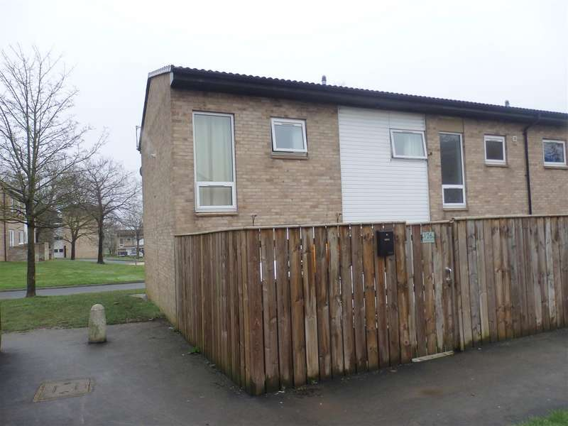 3 Bedrooms Semi Detached House for sale in Hallington Head, Newton Aycliffe