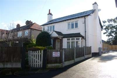3 Bedrooms Detached House for rent in Walkers Lane Little Sutton