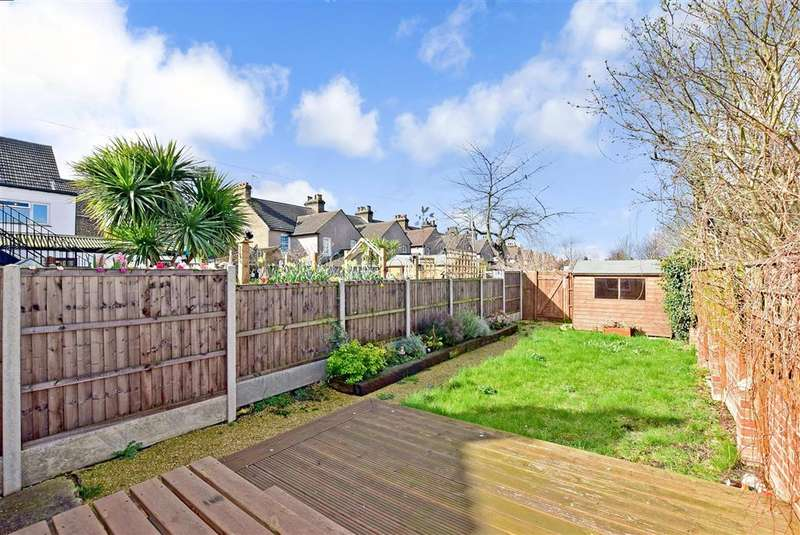 3 Bedrooms Terraced House for sale in St. Albans Road, , Dartford, Kent