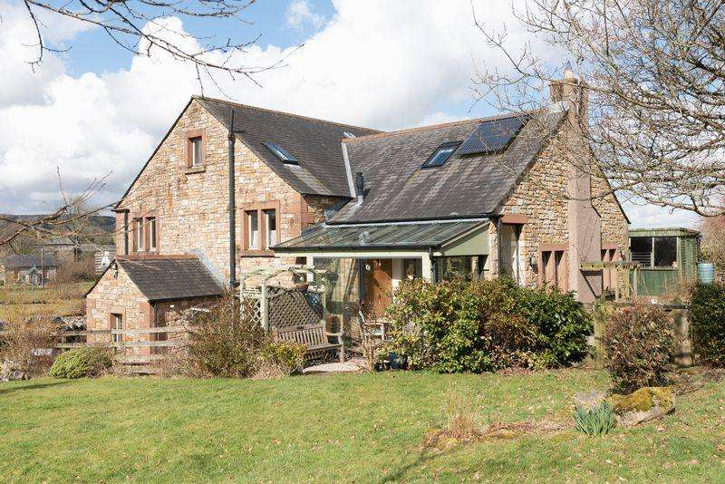 5 Bedrooms House for sale in Rowans, Maulds Meaburn, Penrith
