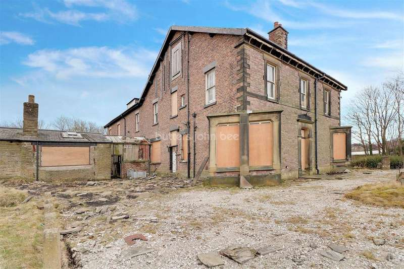 14 Bedrooms Detached House for sale in Beech Lane, Macclesfield