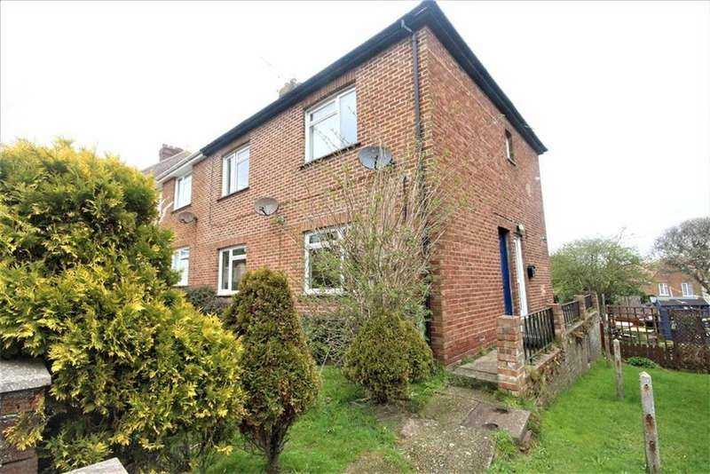 2 Bedrooms Flat for sale in Rose Walk Close, NEWHAVEN