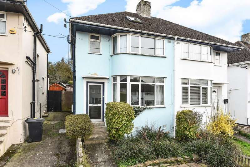 3 Bedrooms House for sale in Botley, Oxford, OX2