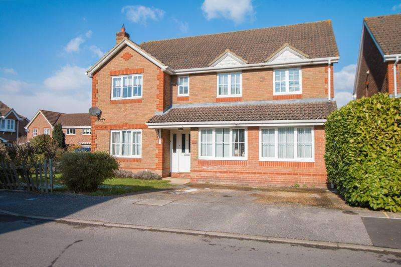 5 Bedrooms House for sale in William Evans Road, Epsom. KT19 7DE
