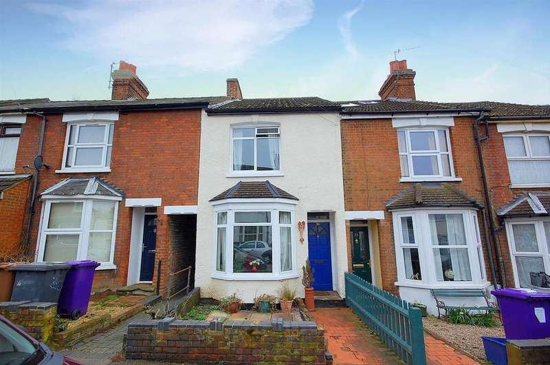 3 Bedrooms Terraced House for sale in Kings Road, Hitchin