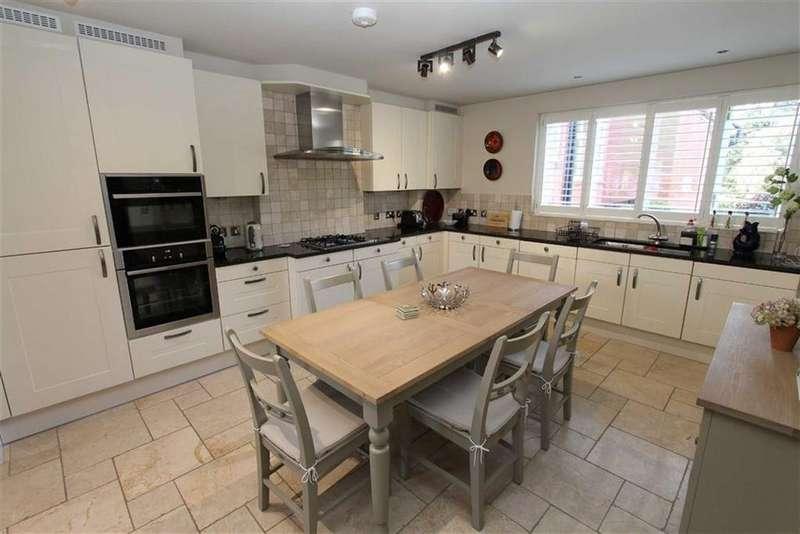 2 Bedrooms Semi Detached House for sale in Abberley Hall, ALDERLEY EDGE, Alderley Edge