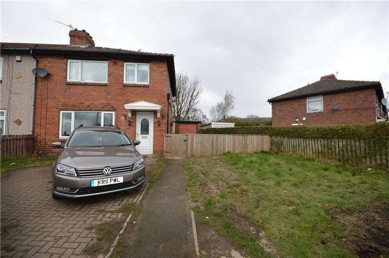 3 Bedrooms Terraced House for sale in Acre Crescent, Leeds, West Yorkshire