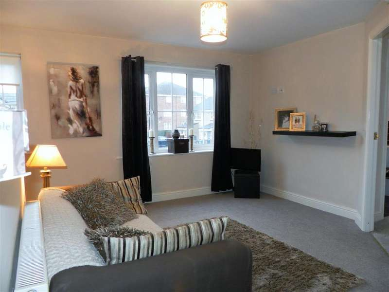 1 Bedroom Apartment Flat for sale in Lime Vale Way, Off Beacon Road, BD6 3DZ