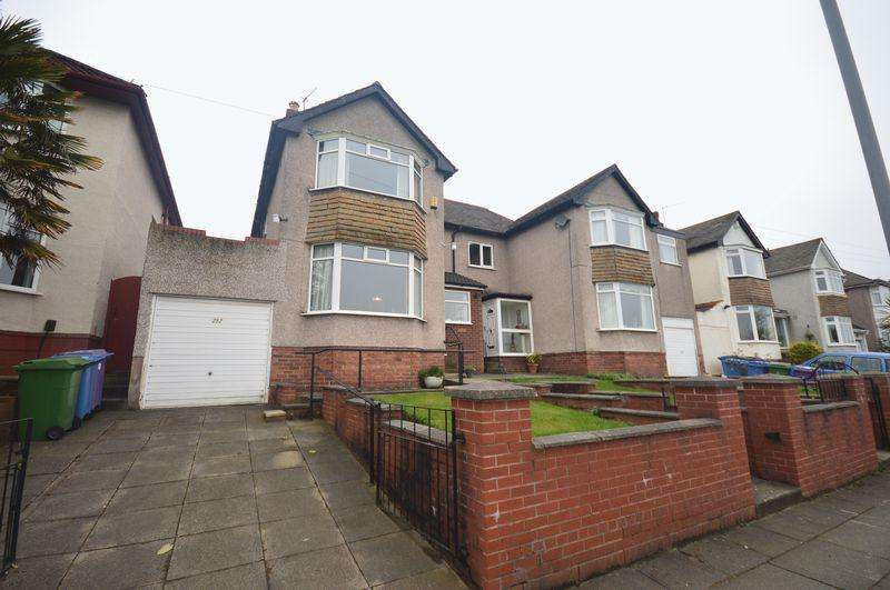 3 Bedrooms Semi Detached House for sale in Score Lane, Childwall
