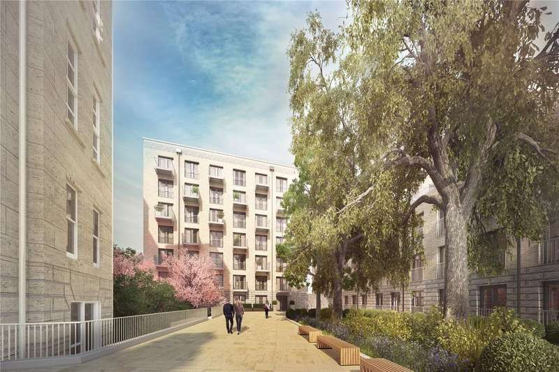 1 Bedroom Flat for sale in Apartment 906 Sugar House, The New Yard The General, Guinea Street, Bristol, BS1