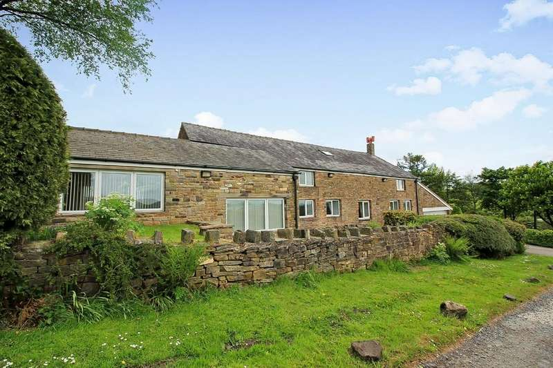 5 Bedrooms Farm House Character Property for sale in Lower Meadow Head Farm