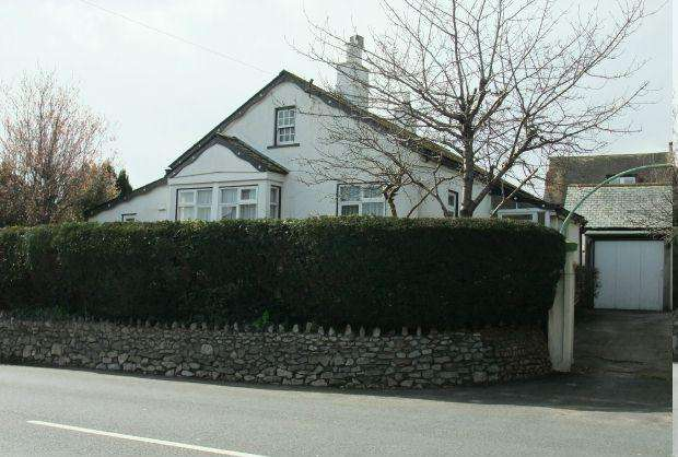 3 Bedrooms Detached Bungalow for sale in Hulham Road, EXMOUTH